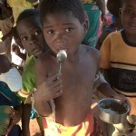 Orphan Children in Malawi