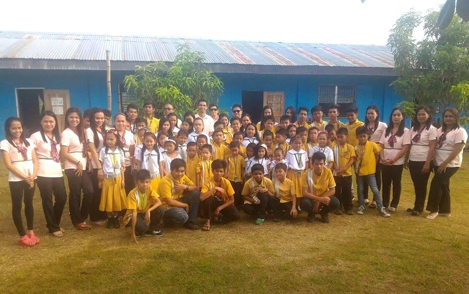 MSCS Students