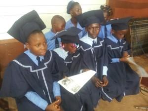New Graduates of 2016