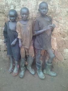 These three boys need sponsors