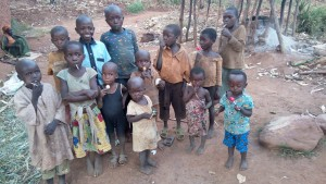 Rwandan chldren who need sponsors