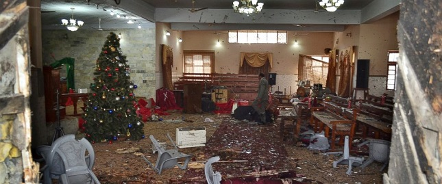 Quetta-church-attack