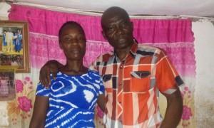 Pastor Joseph Fallah & Wife